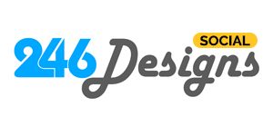 246 Designs Inc. (Social Media Marketing)